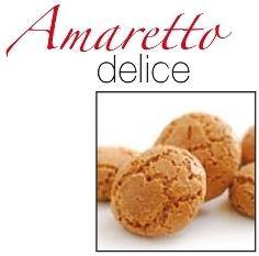 Amaretto Chocolate